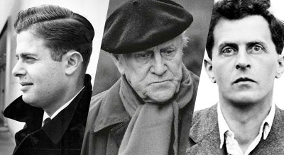 Wallant, White, Wittgenstein
